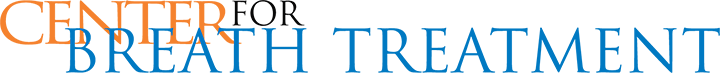 Center for Breath Treatment logo