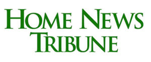 Green Homes News Tribune logo