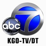 KGO abc channel 7 logo